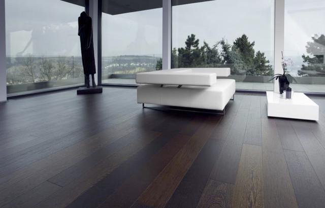 wenge houten vloer